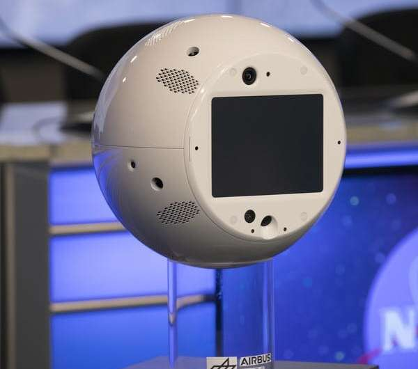 Five ways artificial intelligence can help space exploration