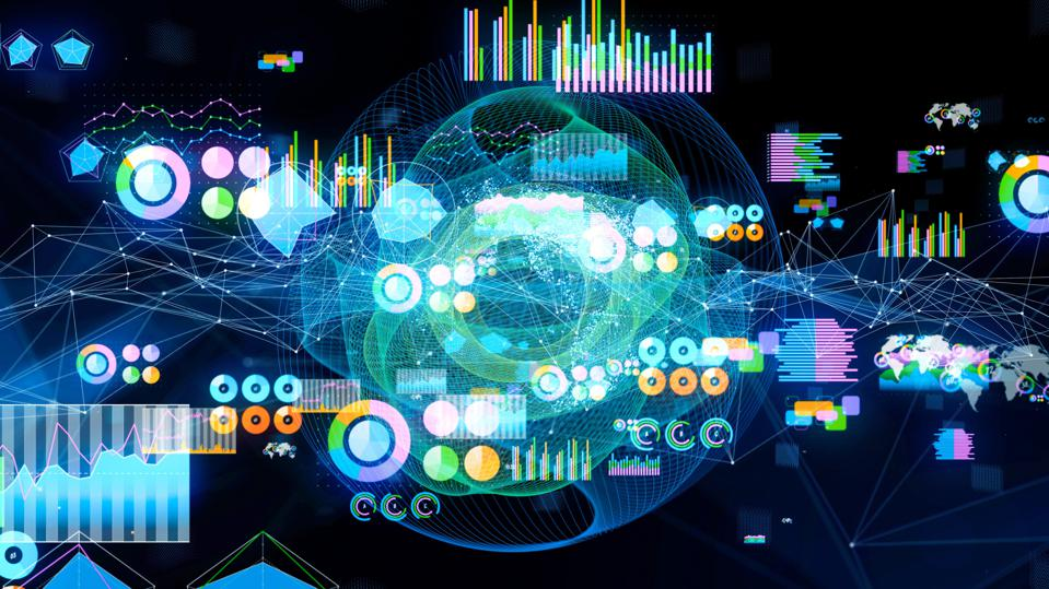 The 4 Biggest Trends In Big Data And Analytics Right For 2021