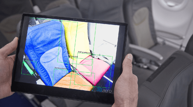AI Deep Learning Inspection 'Takes-Off' In Aviation Industry