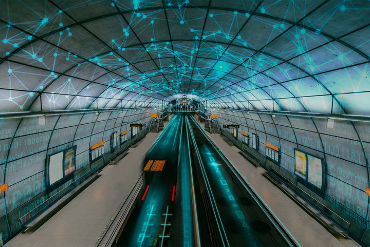 The Data Science Behind Improving Rail Maintenance and Controlling Costs