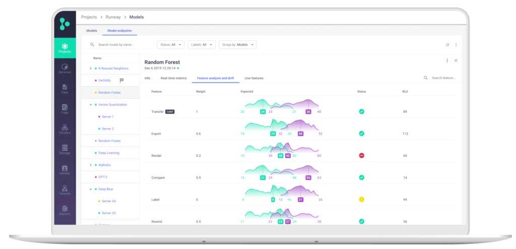 Iguazio Data Science Platform Simplifies AI App Projects; Adds Integrated Feature Store