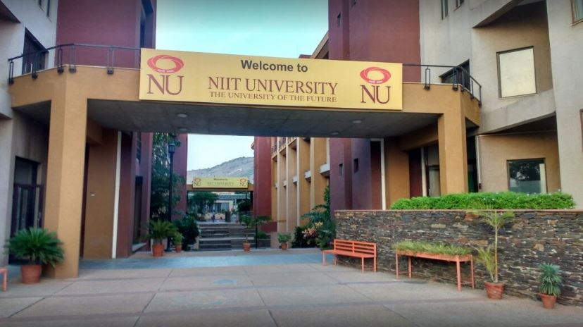 NIIT University Launches B.Tech In Data Science