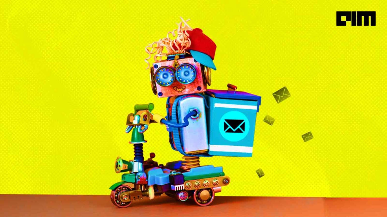 Top AI & Data Science Newsletters On Substack