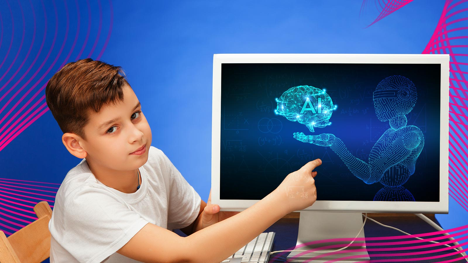 Role of Artificial Intelligence in Online Education