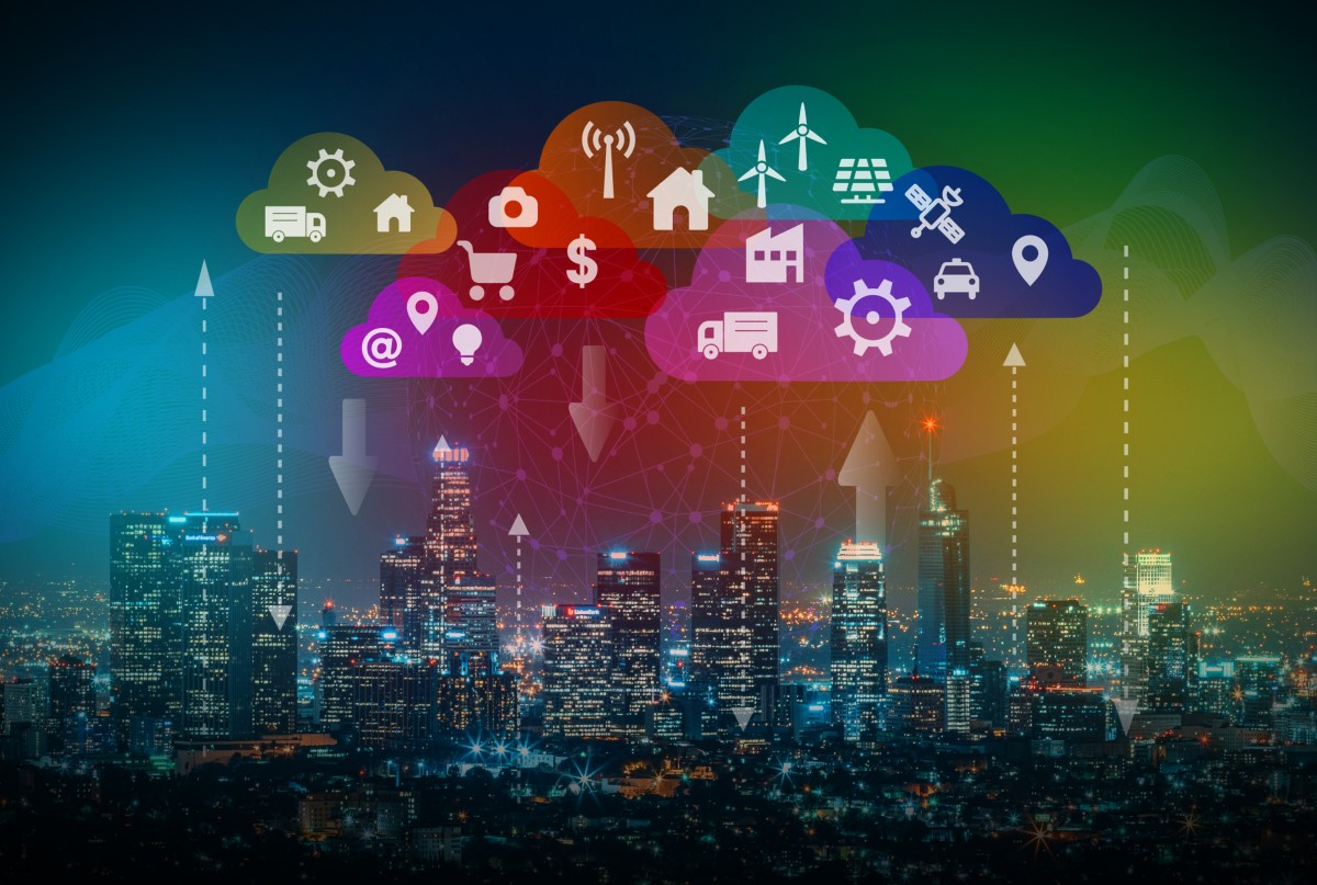5 Ways the IoT and Machine Learning Improve Operations