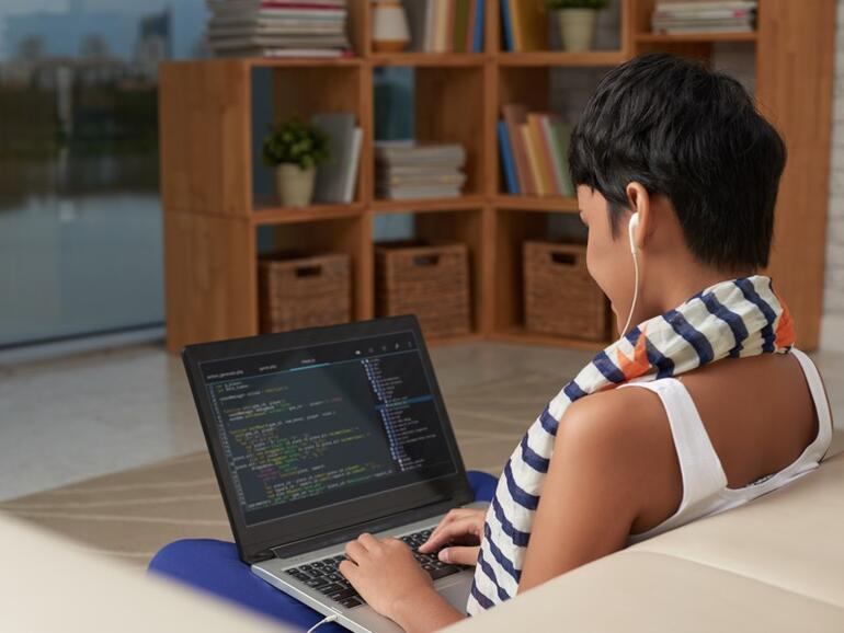 Learn Python, C++, JavaScript, and more programming languages with these 27 online training courses