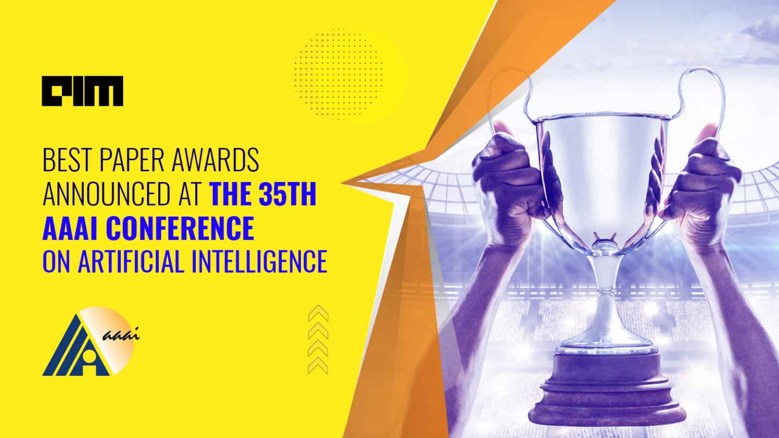 Which Papers Won At 35th AAAI Conference On Artificial Intelligence?