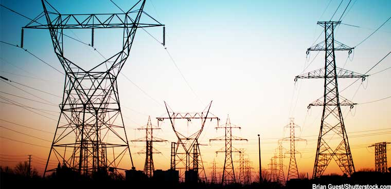 Big data analytics will power the nation's electricity future