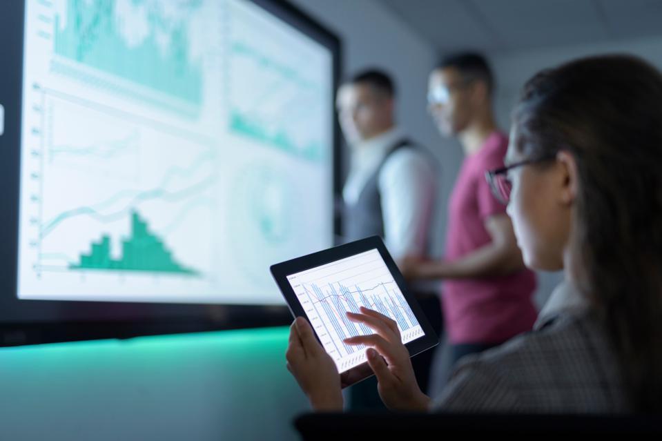 Five Big Compliments To Big Data