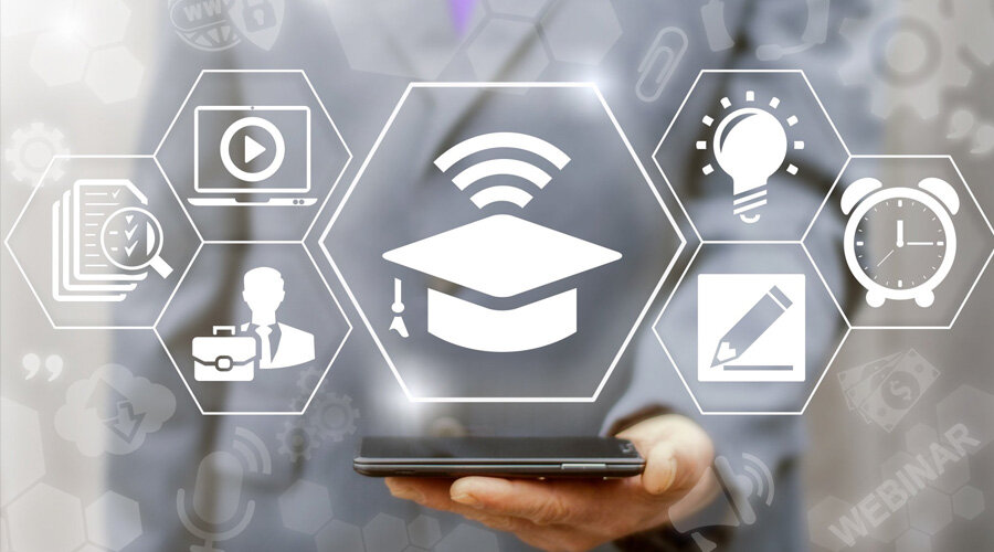 AI AND ML TO FURTHER REVAMP THE ED-TECH SECTOR? HERE'S HOW!
