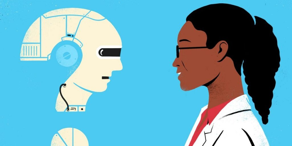AREN'T ARTIFICIAL INTELLIGENCE SYSTEMS RACIST?