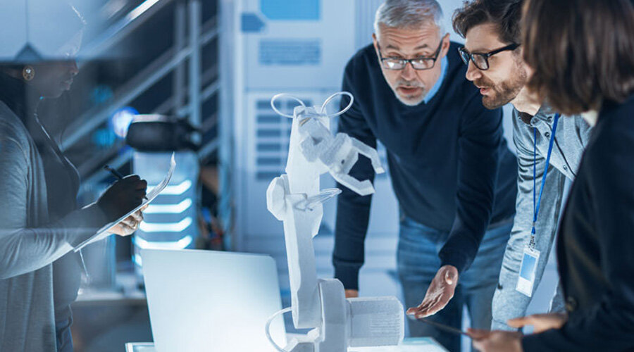 DO YOU WANT TO BE AN ARTIFICIAL INTELLIGENCE ENGINEER? HERE'S A CHECKLIST