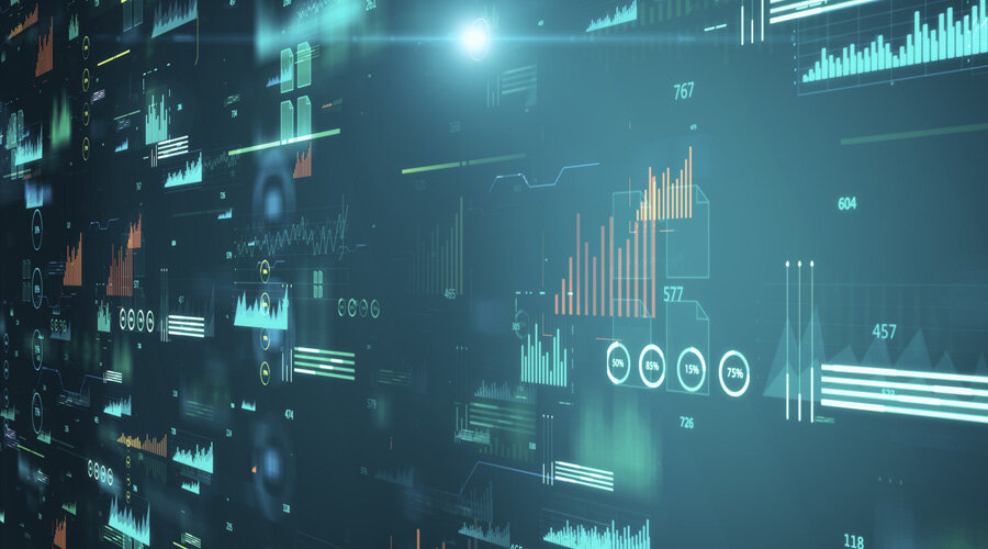 ALL ABOUT THE BASICS OF BIG DATA: HISTORY, TYPES AND APPLICATIONS
