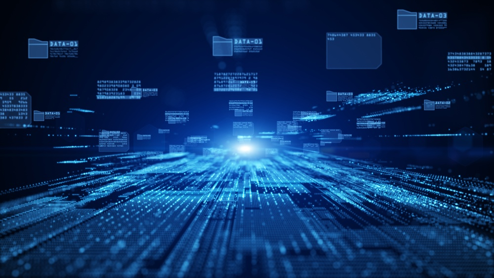 New Algorithm Could Could Reduce Complexity Of Big Data