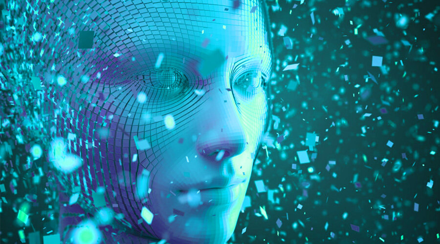 ARTIFICIAL INTELLIGENCE NEEDS A HUMANITARIAN OUTLOOK. HERE'S WHY!