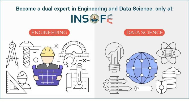Become A Dual Expert In Engineering And Data Science, Only At INSOFE!