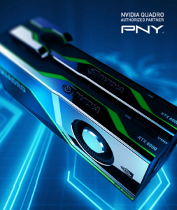 NVIDIA A100, A40 and NVIDIA RTX A6000 Ampere Architecture-Based Professional GPUs Transform Data Science and Big Data Analytics