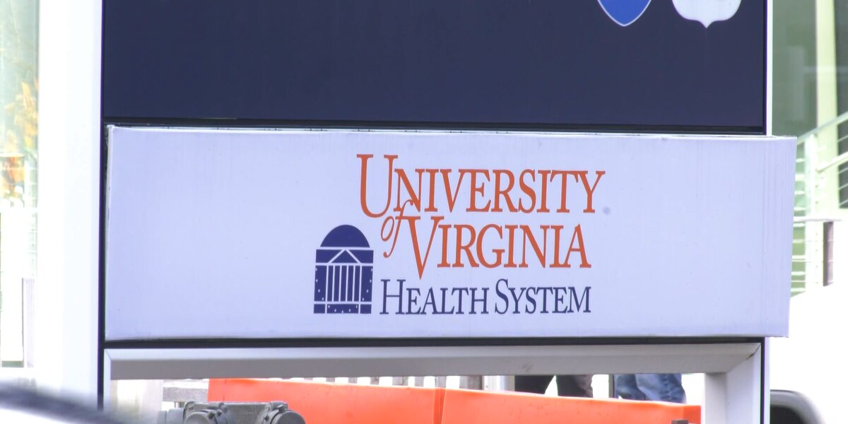 UVA doctors give us a glimpse into the future of artificial intelligence
