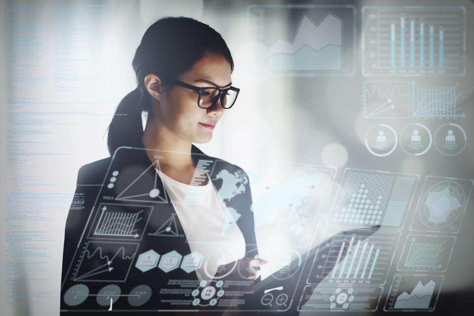 THE IMPORTANCE OF WOMEN IN DATA SCIENCE