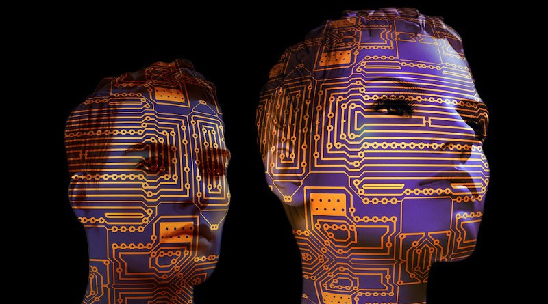 Rethinking The Artificial Intelligence Race – Analysis
