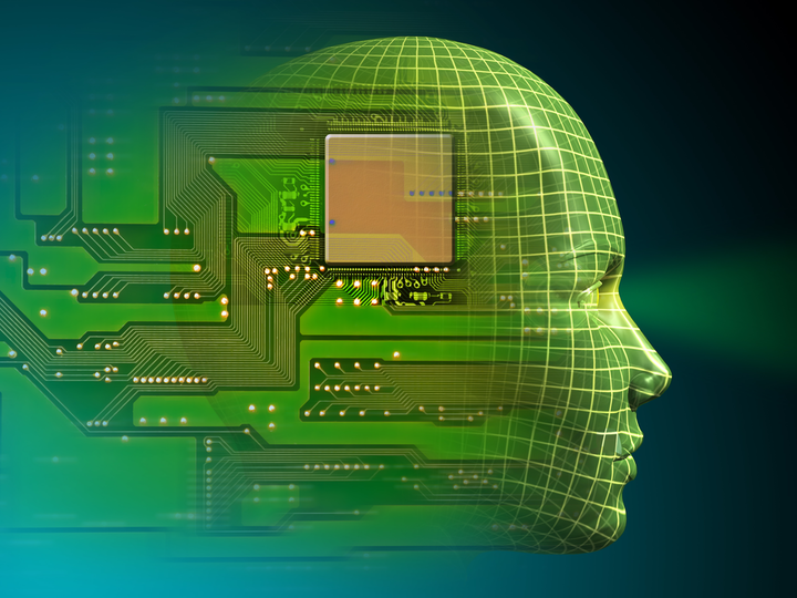 Sponsored Roundtable: Artificial Intelligence Tech