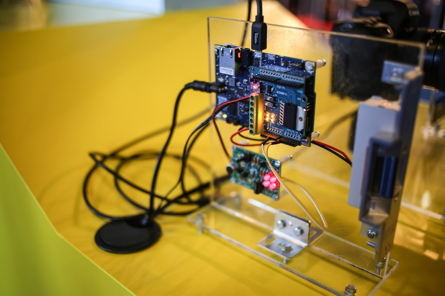 Raspberry Pi To Get Machine Learning Boost