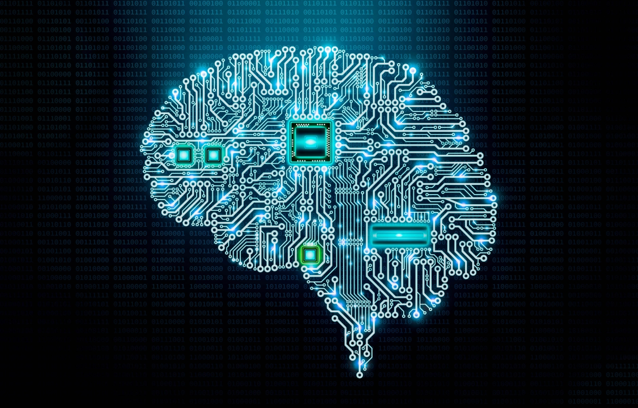 The critical role of A.I. in an enterprise today