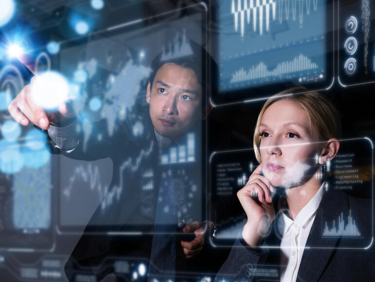 """Gartner: AI and data science to drive investment decisions rather than """"gut feel"""" by mid-decade"""