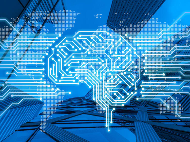 Job trend analysis marks growth of data science, AI roles