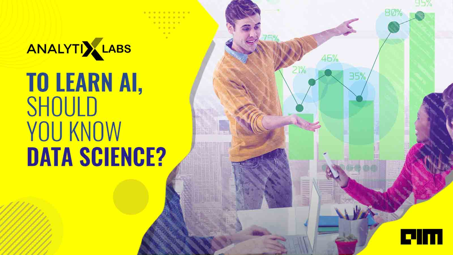 To Learn AI, Should You Know Data Science?