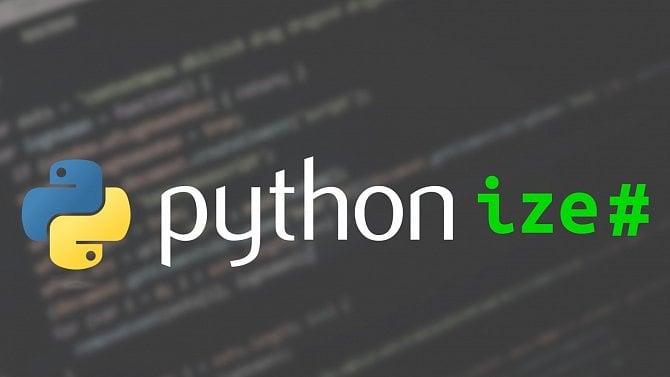 Pythonize (pz): když chcete na řádce Python místo Bashe