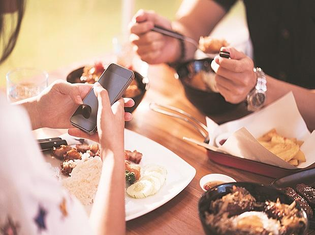 Tweets, receipts and peloton riders: Foodmakers embrace Big Data