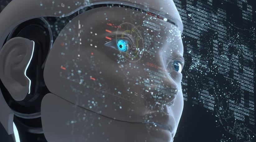 MACHINE INTELLIGENCE IS HERE AT THE TECHNOLOGY SECTOR TO STAY!