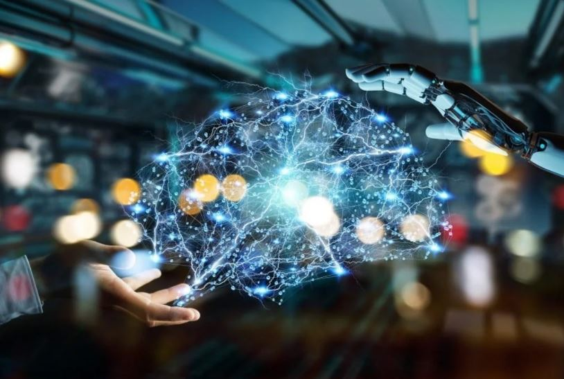 ARTIFICIAL INTELLIGENCE IN MANUFACTURING: TIME TO SCALE AND TIME TO ACCURACY