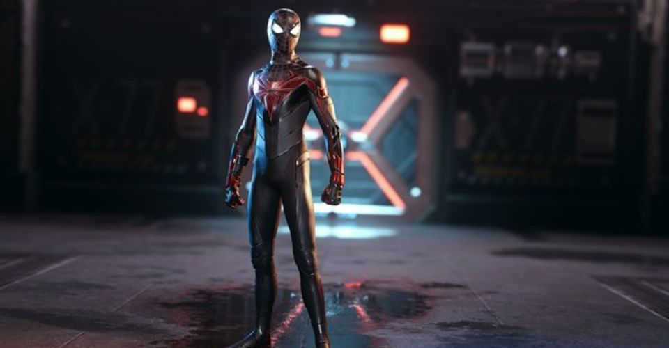 Spider-Man: Miles Morales' New Muscle Upgrade Uses Machine Learning