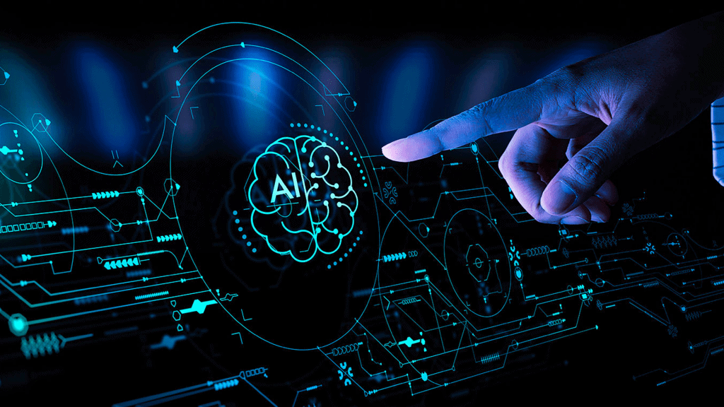 How AI is Advancing Cybersecurity