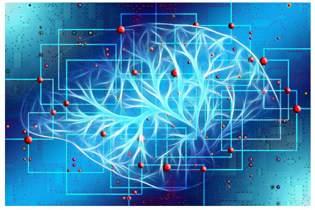 AI@EIF 2021: Artificial Intelligence and Machine Learning