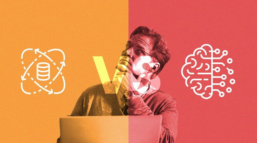 BIG DATA ENGINEER VS AI ENGINEER: WHICH CAREER IS BETTER?