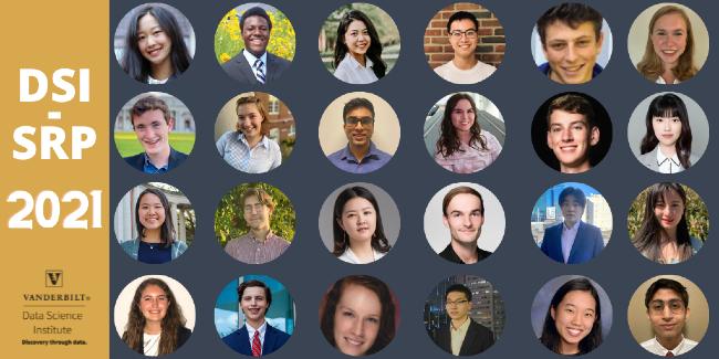 Data Science Institute kicks off undergraduate summer research program