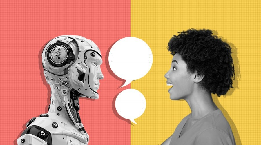 FROM E-COMMERCE TO EDUCATION: CONVERSATIONAL AI IS ONE SIZE FITS ALL