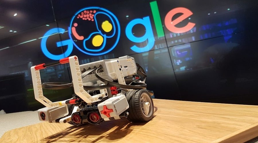 GOOGLE MADE A COME BACK IN THE WORLD OF ROBOTICS