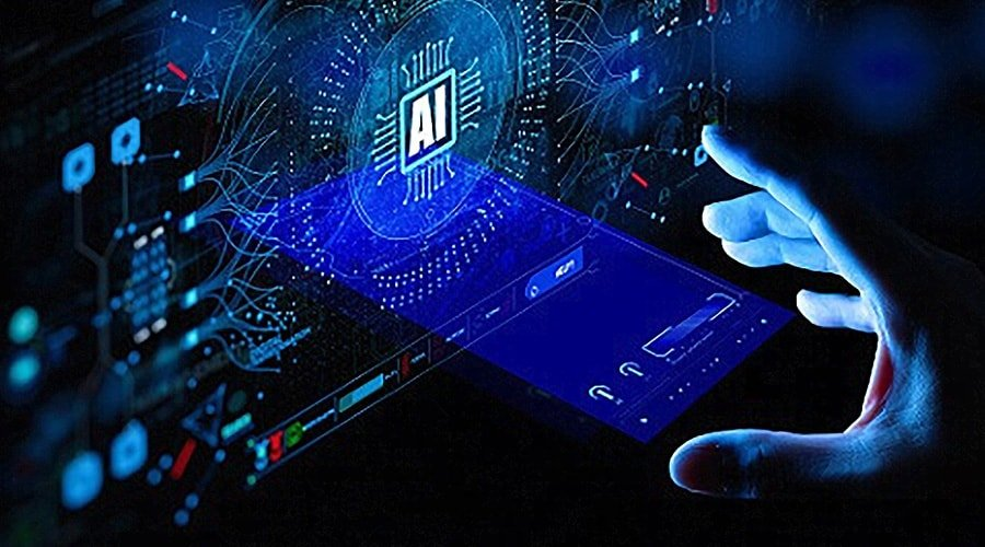 IBM USES ARTIFICIAL INTELLIGENCE IN HARDWARE: AN UPDATE