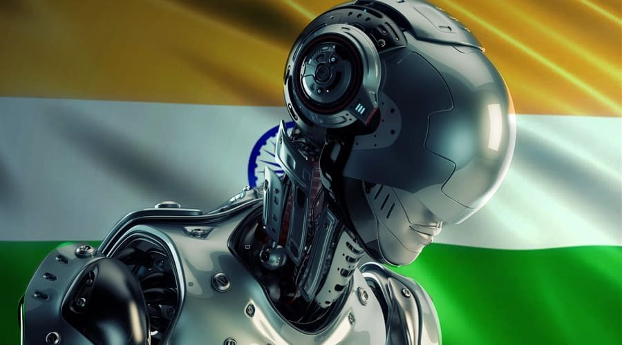 INDIA MOVES FORWARD IN THE RACE OF ARTIFICIAL INTELLIGENCE