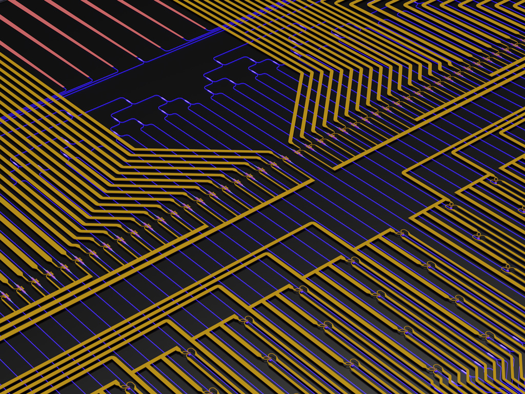 The Future of Deep Learning Is Photonic