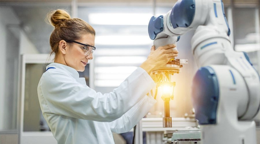 TOP COLLABORATIVE ROBOTS IN THE MARKET THIS YEAR