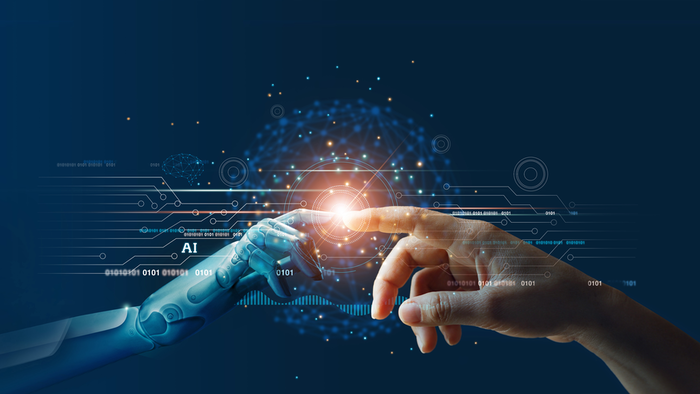 Machine Learning Is Changing the Game