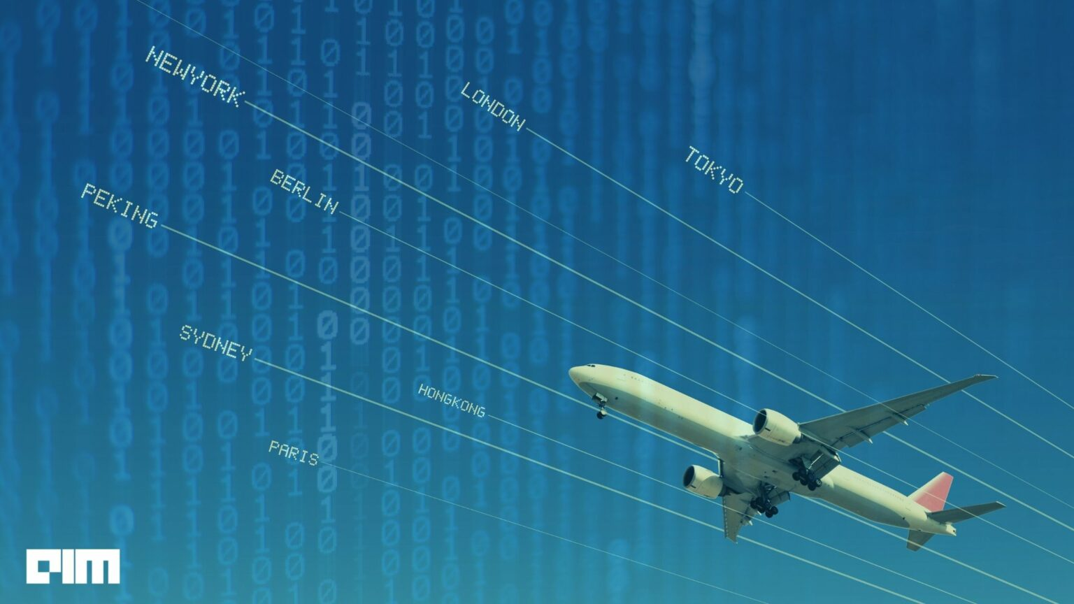 How Airlines Use AI To Streamline Operations, Save Fuel
