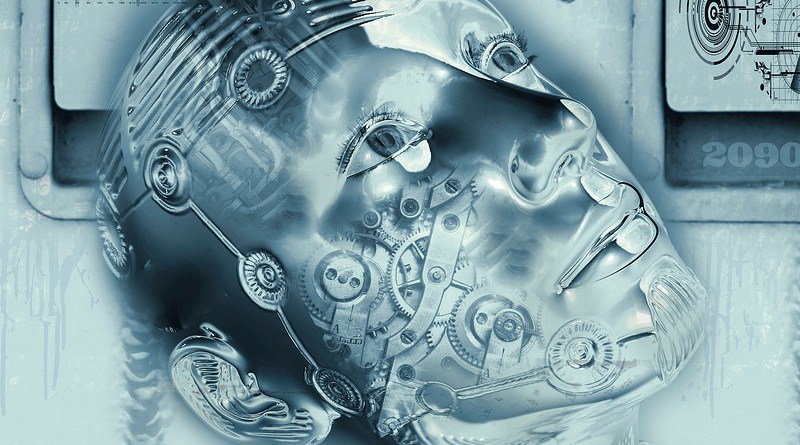 WHO Issues First Global Report In Artificial Intelligence In Health