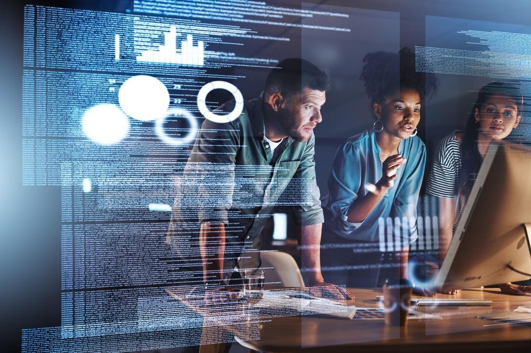 The Data Paradox: Artificial Intelligence Needs Data; Data Needs AI