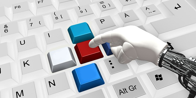 Accounts Payable — How to show artificial intelligence who's boss